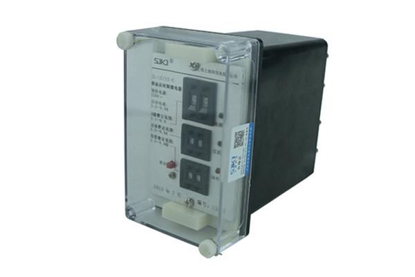 JL-C/11电流继电器