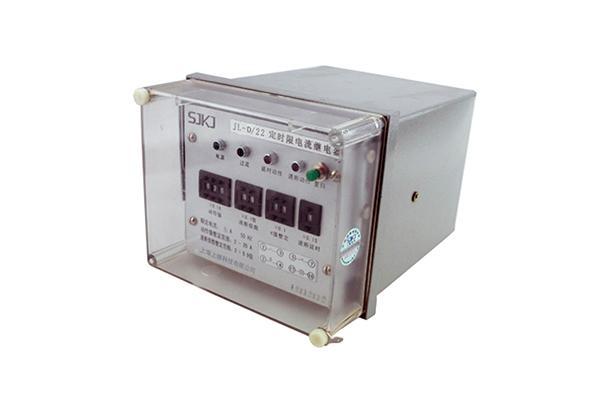 JL-D/22-3电流继电器